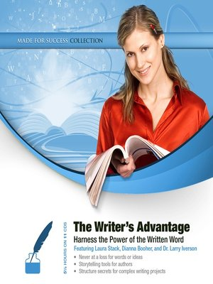 cover image of The Writer's Advantage