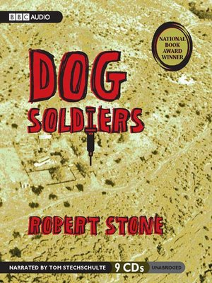 cover image of Dog Soldiers