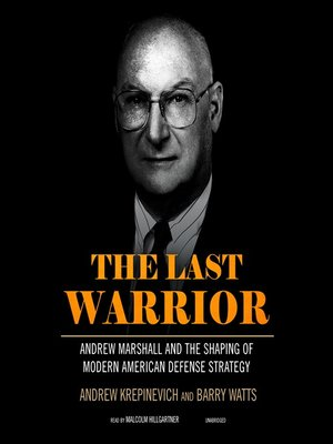 cover image of The Last Warrior