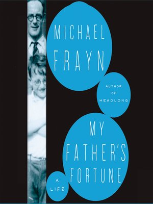 cover image of My Father's Fortune