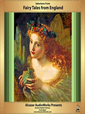 cover image of Selections from Fairy Tales from England