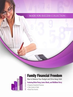 cover image of Family Financial Freedom