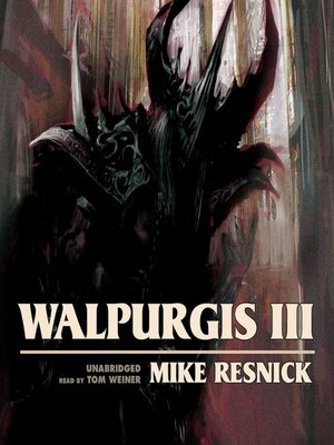cover image of Walpurgis III