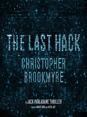 cover image of The Last Hack