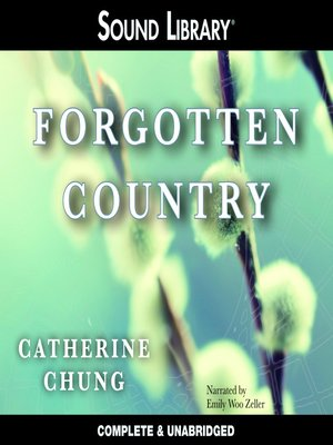 cover image of Forgotten Country