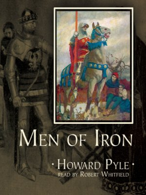 cover image of Men of Iron