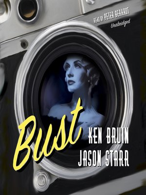 cover image of Bust