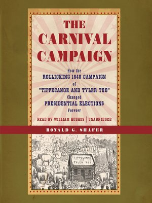 cover image of The Carnival Campaign