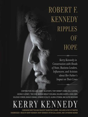 cover image of Robert F. Kennedy