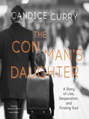 cover image of The Con Man's Daughter