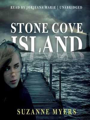 cover image of Stone Cove Island