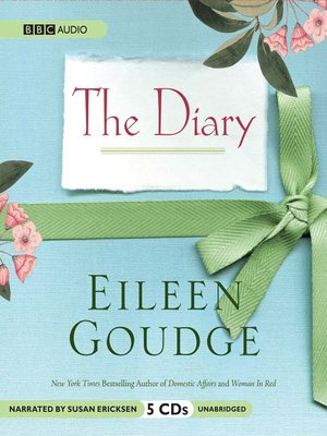 cover image of The Diary