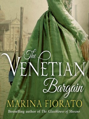cover image of The Venetian Bargain