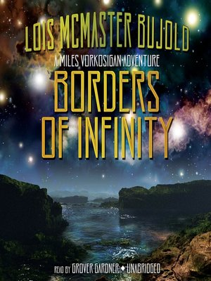 cover image of Borders of Infinity