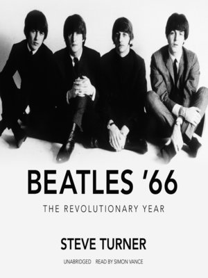 cover image of Beatles '66