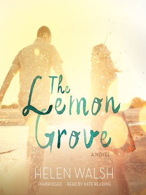cover image of The Lemon Grove