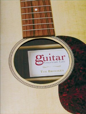 cover image of Guitar