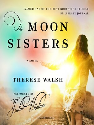 cover image of The Moon Sisters