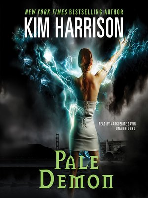 cover image of Pale Demon