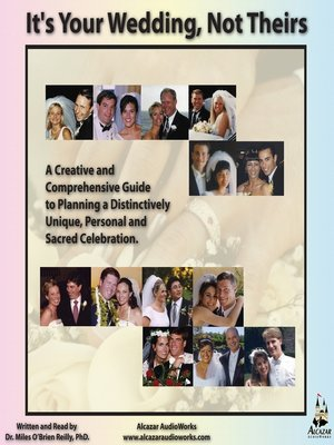cover image of It's Your Wedding, Not Theirs