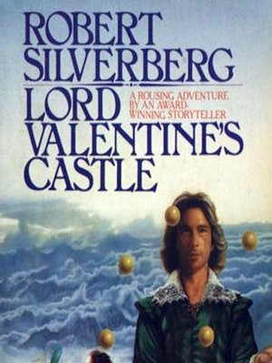 cover image of Lord Valentine's Castle