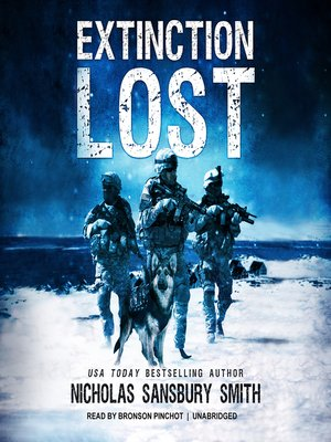 cover image of Extinction Lost