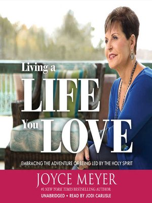 cover image of Living a Life You Love
