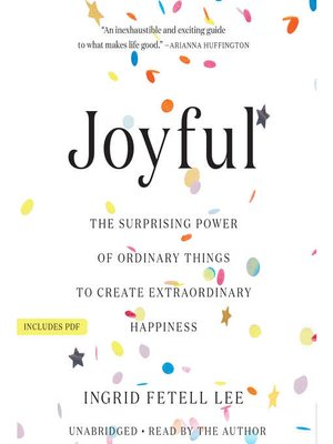 cover image of Joyful