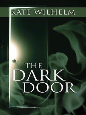 cover image of The Dark Door