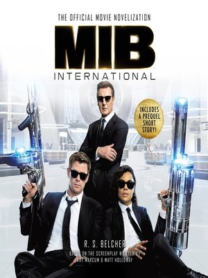 cover image of MIB International