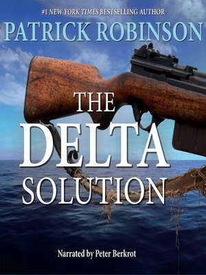 cover image of The Delta Solution