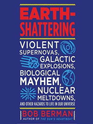 cover image of Earth-Shattering