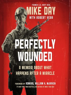 cover image of Perfectly Wounded