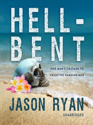 cover image of Hell-Bent