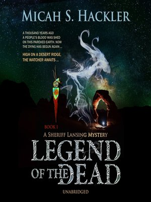 cover image of Legend of the Dead