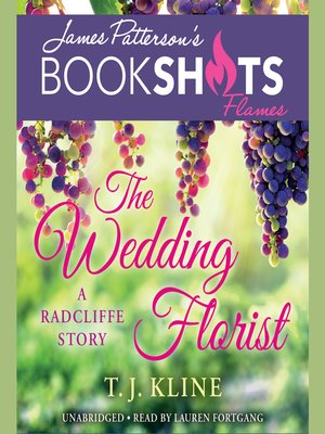 cover image of The Wedding Florist