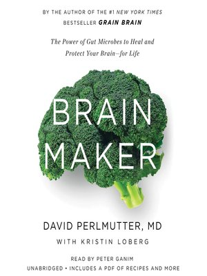 cover image of Brain Maker
