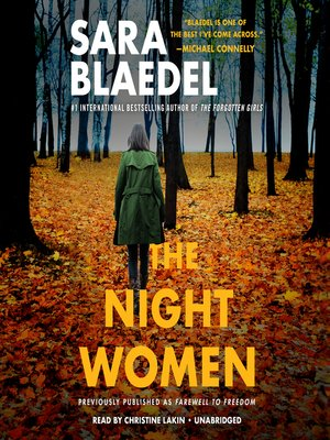 cover image of The Night Women