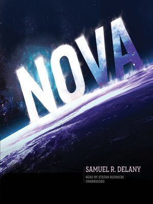 cover image of Nova