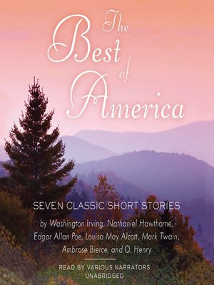cover image of The Best of America