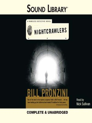 cover image of Nightcrawlers