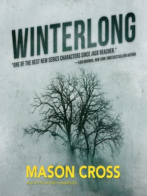 cover image of Winterlong