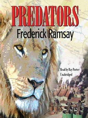 cover image of Predators