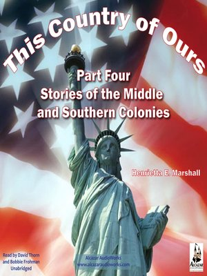cover image of This Country of Ours, Part 4