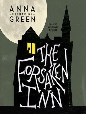 cover image of The Forsaken Inn