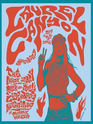 cover image of Laurel Canyon