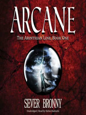 cover image of Arcane