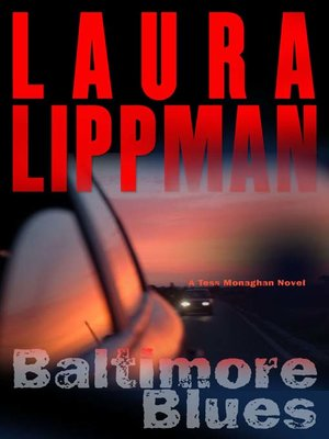 cover image of Baltimore Blues