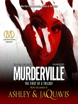 cover image of Murderville