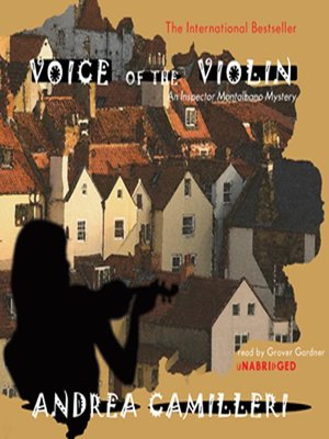 cover image of Voice of the Violin